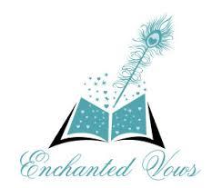 Enchanted Vows logo